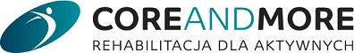 CORE and MORE - Rehabilitacja Warszawa Wola | Rehabilitacja dla aktywnych!